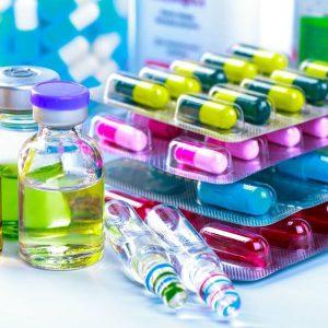 Sanitaria e Medicazione