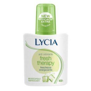 deodorante lycia fresh